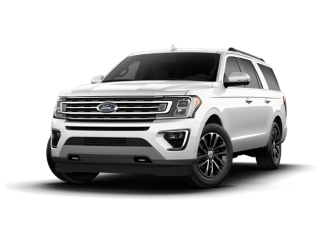 2019 Ford Expedition Max Limited SUV Gasoline Four Wheel Drive